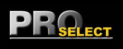 Logiciel de vente ProSelect