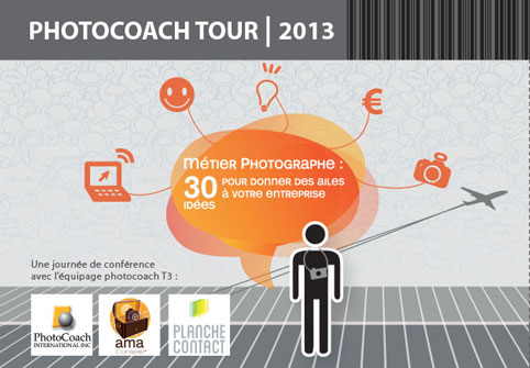 PhotoCoach Tour 2013