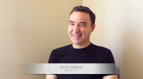 Jean-Pierre Delisle