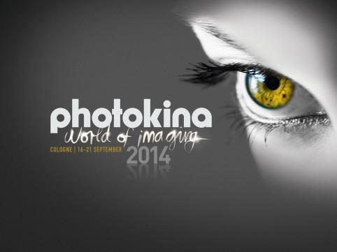 Photokina 2014