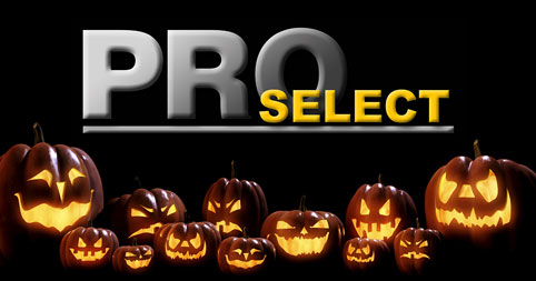 ProSelect Vente Flash Halloween