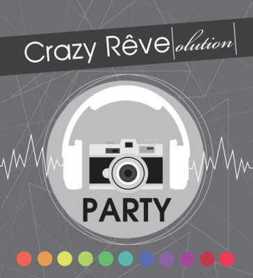 Crazy Rêve{olution} Party 2015
