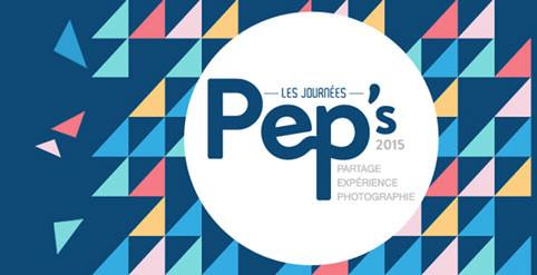 Les Journées Pep's 2015 à Paris