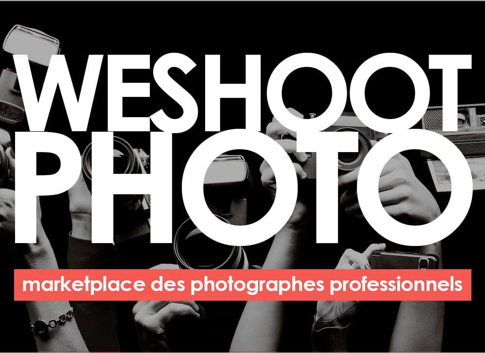 Formations pour les photographes professionnels - Marketplace de photographes professionnels WeShootPhoto