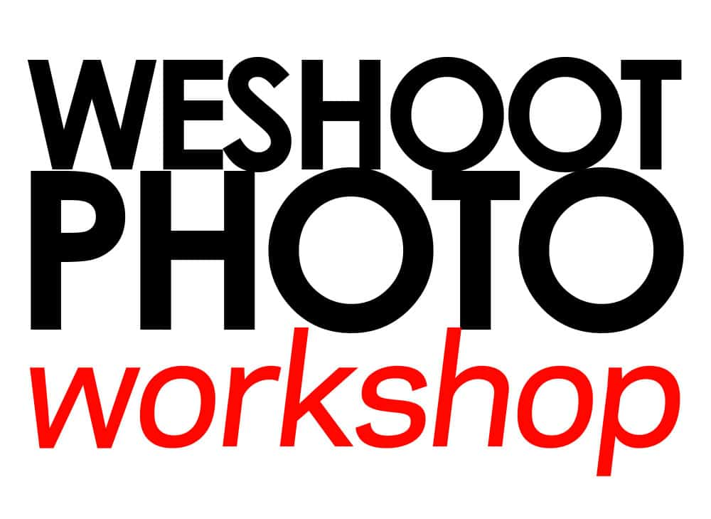 Formations pour les photographes professionnels - PlancheContact - WeShootPhoto Workshop