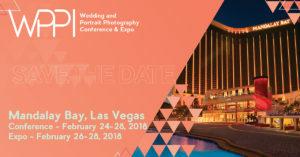 La WPPI 2018 à Las Vegas organisé par PlancheContact pour les photographes francophones
