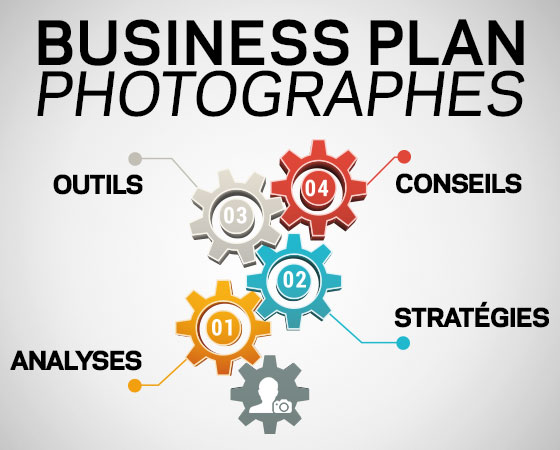Formation Business Plan Photographes