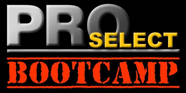 Formation avec Samuel Malarik - ProSelect BootCamp