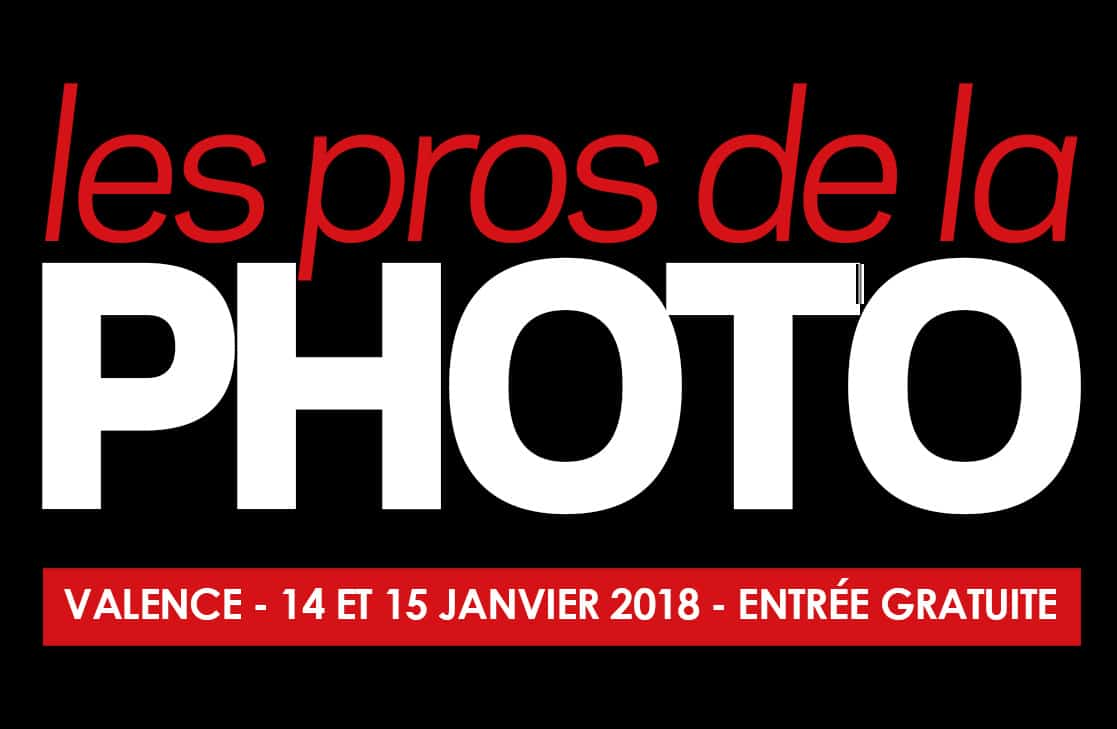 Les Pros de la Photo à Valence