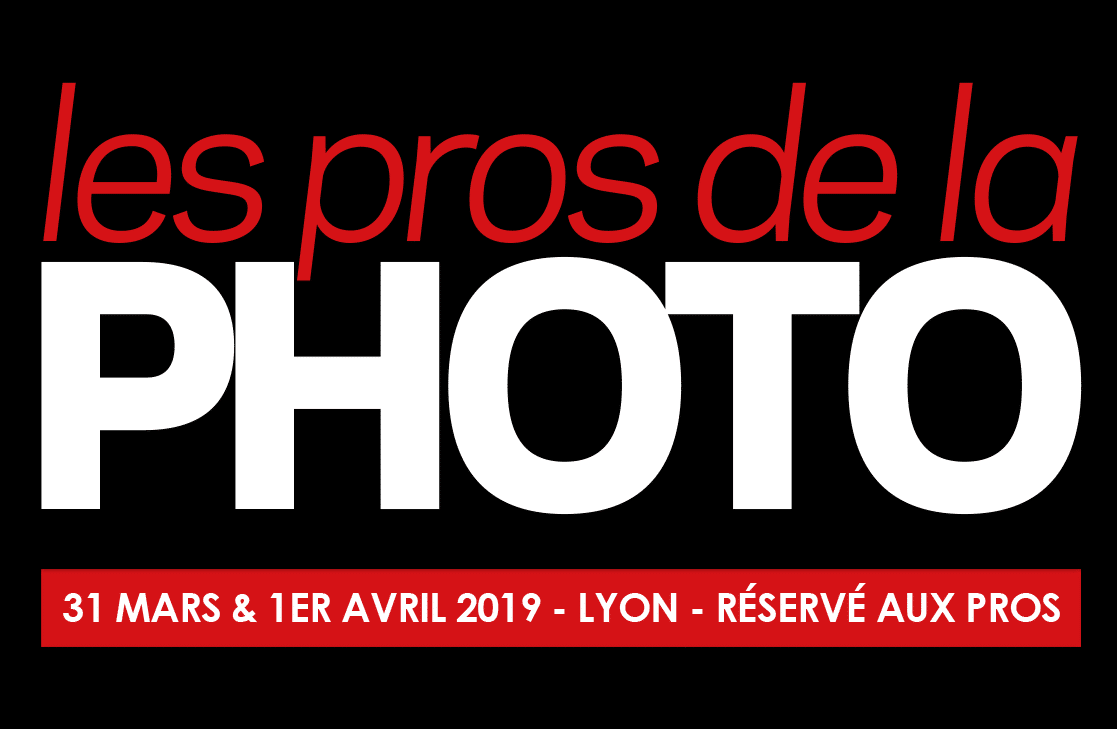 Les Pros de la Photo 2019 à Lyon