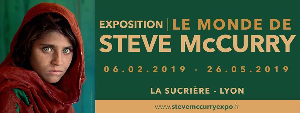 Le Monde de Steve McCurry