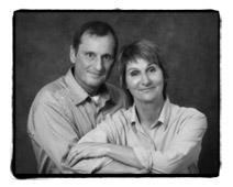 Peter & Fran Howlett - Logiciel ProSelect